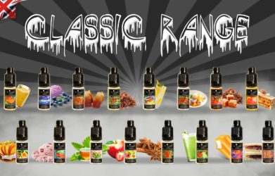 A BEGINNERS GUIDE TO E LIQUID
