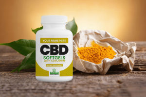 A Perfect Pairing: CBD and Curcumin
