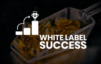 CBD White Label Supplement Success